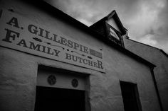 The Butcher by Steven Peterson on Cool Photos, Photography, Travel, Voyage, Viajes, Traveling, Photograph, Fotografie, Trips