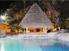 Rafting Aventura Total para 2 personas en Hotel Colonial con Marketing y Aventura