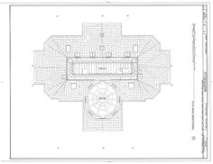 Peckforton castle 1008 908 architecture for Monticello floor plan