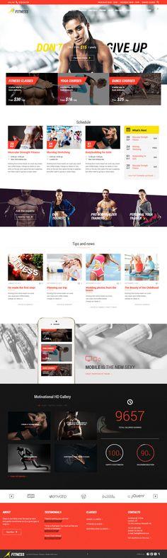 Fitness is Premium Responsive Retina WordPress Sport theme. Parallax Scrolling. Drag & Drop. WooCommerce. Revolution Slider. http://www.responsivemiracle.com/cms/fitness-premium-responsive-sport-gym-wordpress-theme/