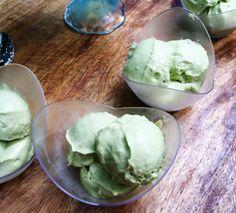 protein thin mint ice cream