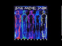 Jean Michel Jarre - Chronologie Jean Michel Jarre, Sonos, Synthesizer Music, New Age Music, Electronic Music, Guinness, Music Videos, Neon Signs, Pan Flute
