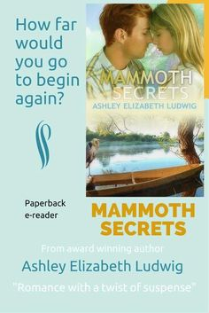 Thanks to @bevnault  for the beautiful image....  At your local Barnes and Noble, or available on Amazon: Mammoth Secrets by Ashley Elizabeth Ludwig for $16.99 http://amzn.to/1DZWzdk