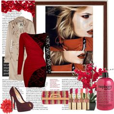 Love Me, created by fdugrl13 on Polyvore