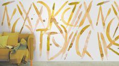 #Wallpaper #Duvarkagidi #Glamora #Signs Here&Now