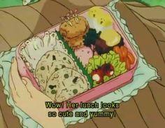 anime food.