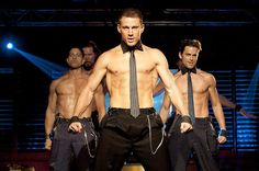 Are These the Songs Channing Tatum .... -- The Cut
