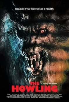 The Howling I saw this alone in a theater and it scared me so bad I had trouble going home and going to bed! I was easier to scare when I was in my twenties. LOL