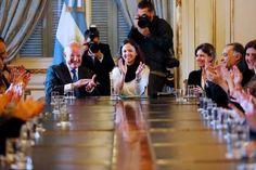 #El Gobierno y la fundación del Doctor Albino firmaron un convenio para combatir la desnutrición - Politica Argentina: Politica Argentina…