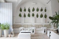 \♥/♥\♥/ : Masseria Cimino