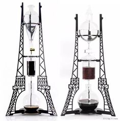 Dutch Lab Cold Drip Coffee Machines Combine Sculpture and Functionality. Cold Drip Coffee Maker, Coffee Is Life, Drawing Sketches, Coffee Machines, Brewing, Dutch, Cool Things To Buy, Lab, Copper Chairs