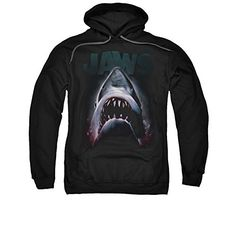 Jaws 1975 Thriller Movie Spielberg Terror In The Deep Adult Pull-Over Hoodie Jaws http://www.amazon.com/dp/B00LWFCK78/ref=cm_sw_r_pi_dp_f5MOvb0YTQZJE