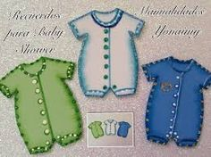 distintivos para baby shower - Buscar con Google