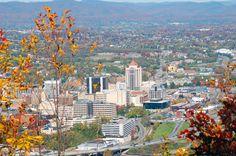 Roanoke, Virginia  - CountryLiving.com
