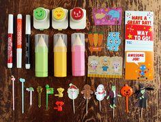 Bento Supplies by Wendy Copley, via Flickr