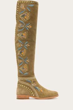 FRYE | FRYE | Leather Boots for Women | Since 1863