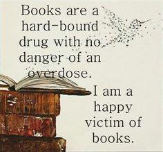 Books. Reading