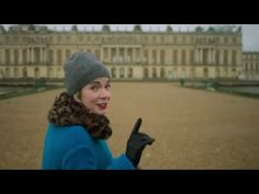 Lucy Worsley's Royal Myths and Secrets - Marie Antoinette The Doomed Queen - YouTube Versailles, Lucy Worsley, Queen Youtube, Ted Talks, Tv Videos, Marie Antoinette, Color Theory, Ancient History, Documentaries