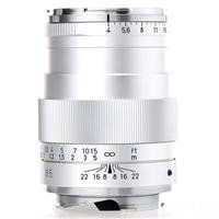 Zeiss 85mm f/4 Tele-Tessar T* ZM Manual Focus Lens (Silver) Reviews - http://slrscameras.everythingreviews.net/8484/zeiss-85mm-f4-tele-tessar-t-zm-manual-focus-lens-silver-reviews.html