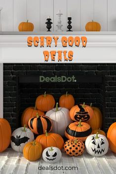 We have All your Halloween Essentials from costumes to yard decorations. Whether you need a Halloween accessory to cap off the perfect Halloween costume. DealsDot has everything you need. Halloween Home Decor, Halloween Trick Or Treat, Spooky Halloween, Holidays Halloween, Halloween Costumes For Kids, Halloween Pumpkins, Halloween Crafts, Happy Halloween, Halloween Decorations