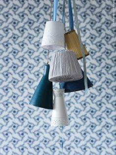 20 mejores imágenes de Lámparas | lámparas, disenos de unas