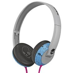 Skullcandy Uprock Headphones: Shopko