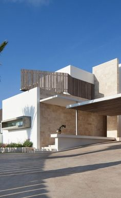 Lagunabay interior design exterior architecture photo - Residence de standing saota roca llisa ...