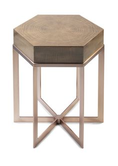 Estoile 85-8540 table - delta furniture