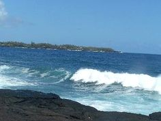 $145/night - Oceanfront 3 Bedroom Alohahouse on the Puna Coast!