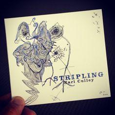 Karl Culley - Stripling