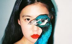 We are extremely saddened to hear that Chinese photographer Ren Hang passed away this week. A poet as well as a photographer, Ren Hang was born in Jil. Ren Hang, Art Photography, Fashion Photography, Photography Magazine, Editorial Photography, Colourful Photography, Artistic Portrait Photography, Photography Training, Photography Aesthetic