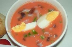 Foto de la receta de porra antequerana