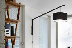Contemporary wall light / with jointarm - ANGELICA by Paolo Grasselli - modo luce