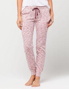 ALMOST FAMOUS Space Dye Womens Jogger Pants 287645320 | Pants & Joggers