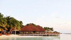 Maldive Resorts