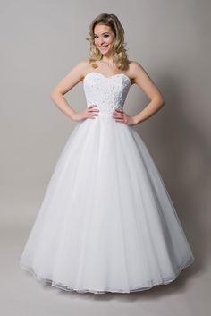 0bf2687591 A(z) Wedding dress nevű tábla 56 legjobb képe | Bridal gowns, Dress ...
