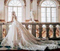 marie antoinette inspired wedding dress - brides of adelaide
