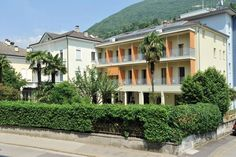 Jugendherberge Locarno Hostel, Mansions, House Styles, Home Decor, Locarno, Film Festival, Voyage, Summer, Decoration Home
