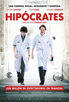 Hipócrates | BukerMovies