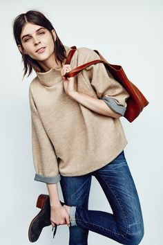 Vintage Vibes: Top 5 Styles from Madewell Fall/Winter 2015 – NAWO