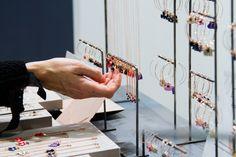 #HOMI18 #jewels  #jewelrydesign #jewelryinspiration #earrings #orecchini