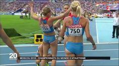J.O de Rio 2016, les athlètes russes interdits de Jeux olympiques