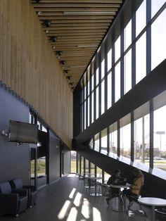 Biblioteca de Saint-Eustache / ACDF*