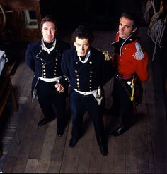 PLEASE LIKE THIS PAGE https://www.facebook.com/cloeclo12   Horatio Hornblower! A classic military action drama with Ioan Gruffudd as Horatio :)