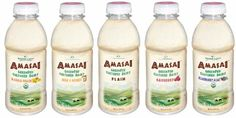 would like to try this: Amasai from Beyond Organic
