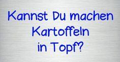 Sprecht Ihr auch Ausländer-deutsch?