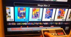 Nintendo mini NES modders figure out how to add new games #Tech #iNewsPhoto