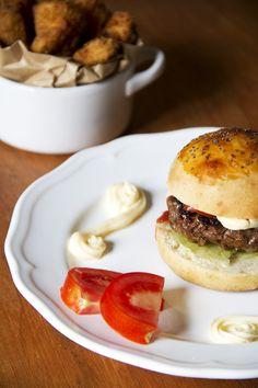 Col kitchen & photos - Un quinto quarto da fast food - Hamburger & nuggets
