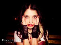 Dimi Kat Hawk - Dark Knight Photography 2013