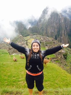 Machu Picchu June 2015